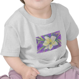 Flagler Beach Daylily Shirts