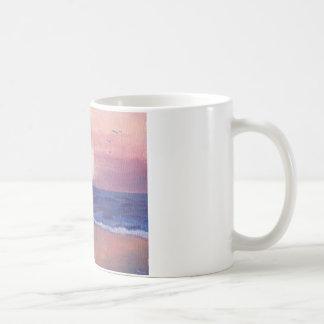 Flagler Beach Dream Classic White Coffee Mug