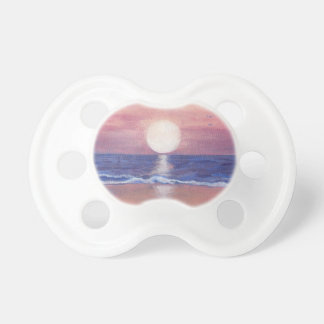 Flagler Beach Dream BooginHead Pacifier