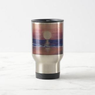 Flagler Beach Dream Travel Mug