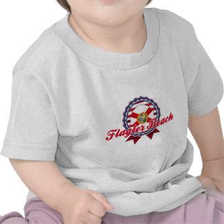 Flagler Beach, FL Tee Shirts