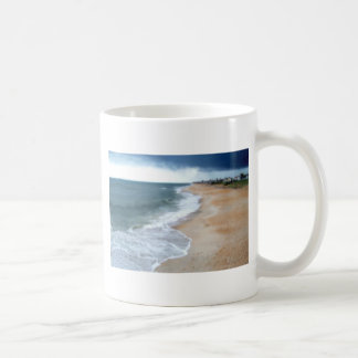 Flagler Beach Florida Photograph Coffee Mug