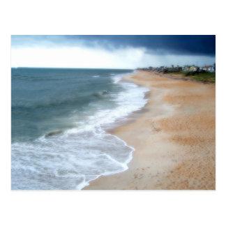 Flagler Beach Florida Photograph Postcard