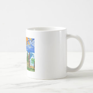 Flagler Beach mug