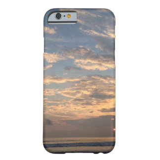 Flagler Beach On Monday Barely There iPhone 6 Case