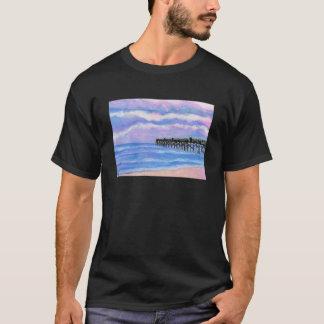 Flagler Beach Pier T-Shirt
