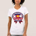 Flagler, CO T Shirts