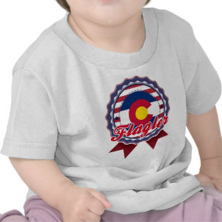 Flagler, CO Tee Shirt