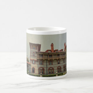 Flagler College 2 Coffee Mug