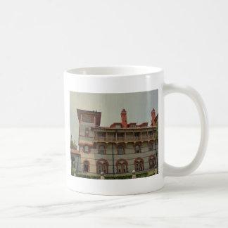 Flagler College 2 Classic White Coffee Mug