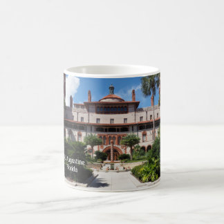 Flagler College in St. Augustine Florida Coffee Mug