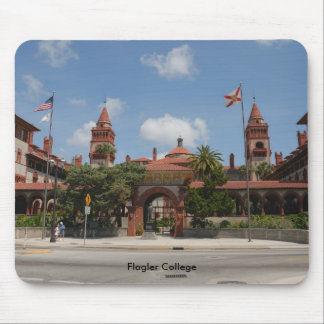 Flagler College Mouse Pad