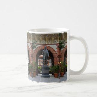 Flagler Classic White Coffee Mug