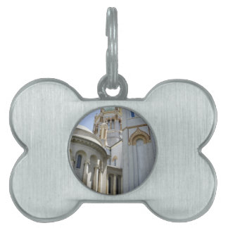Flaglers Resting Place Pet Name Tag