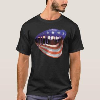 FLAGMOUTH 'remix 1' - many colors/ styles/ sizes T-Shirt