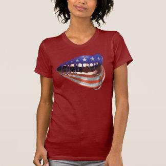 FLAGMOUTH 'remix 2' - many colors/ styles/ sizes T-Shirt