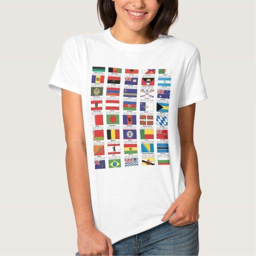 flags1 tshirt