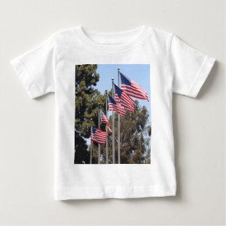 flags 005.jpg baby T-Shirt