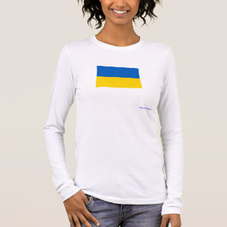 Flags 105 long sleeve T-Shirt