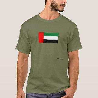 Flags 106 T-Shirt