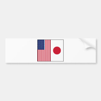 Flags Bumper Stickers