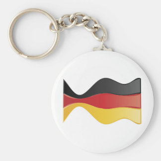 Flags Collection Key Chain