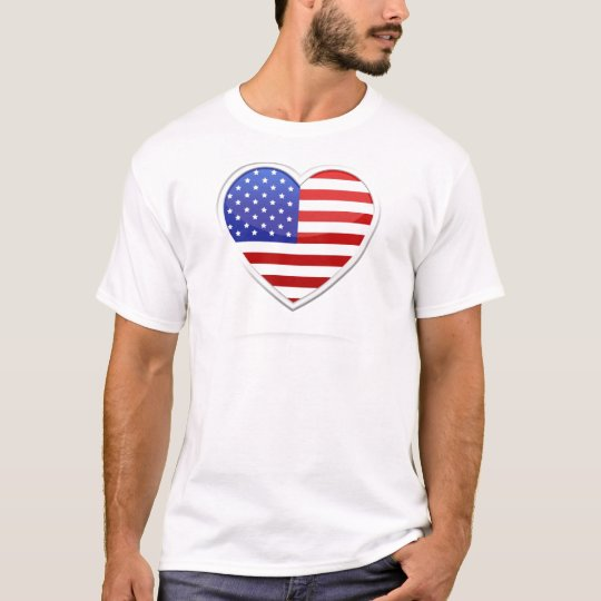 Flags Collection T-Shirt