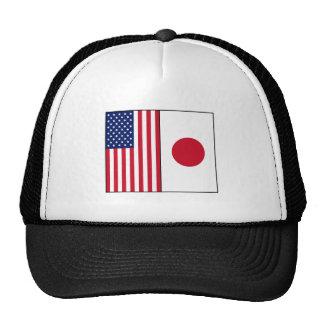 Flags Trucker Hat