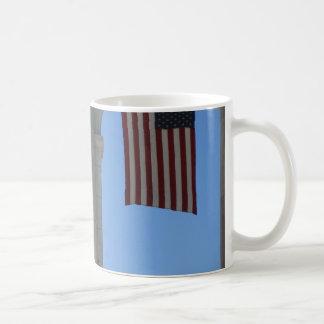 Flags Classic White Coffee Mug