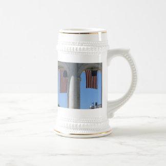 Flags Coffee Mug