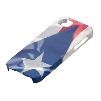 Flags of Puerto Rico Case-Mate ID iPhone 5 Case