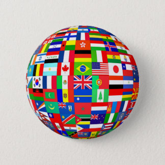 FLAGS OF THE GLOBE BUTTON