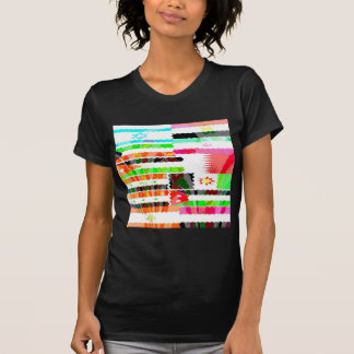 Flags of the Mideast T Shirts