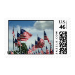 flags postage