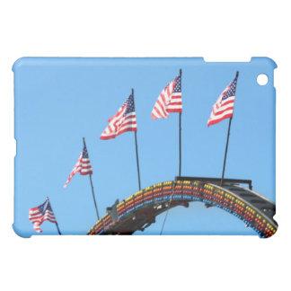 Flags Up High iPad Mini Cover