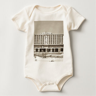 Flagship Hotel Baby Bodysuit