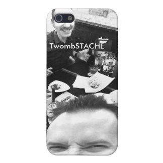 "Flagship iPhone5 ""Soul Sucker"" Case"
