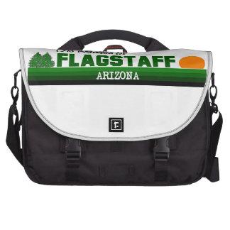 Flagstaff, Arizona Commuter Bag
