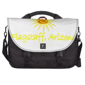 Flagstaff, Arizona Commuter Bags