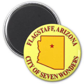 Flagstaff, Arizona Magnets
