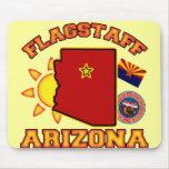 Flagstaff, Arizona Mouse Pad