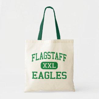 Flagstaff - Eagles - High - Flagstaff Arizona Bag