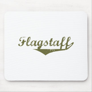 Flagstaff Revolution t shirts Mouse Pad