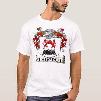Flaherty Coat of Arms T-Shirt