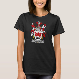 Flaherty Family Crest T-Shirt