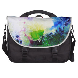 Flair for the Dramatic.jpg Commuter Bags