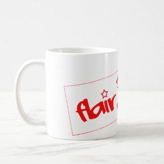 Flair Junkie Coffee Mugs