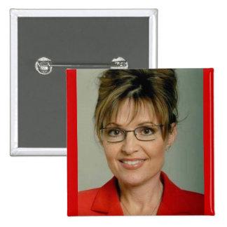 Flair Pin Sarah Palin