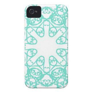 flake iPhone 4 case
