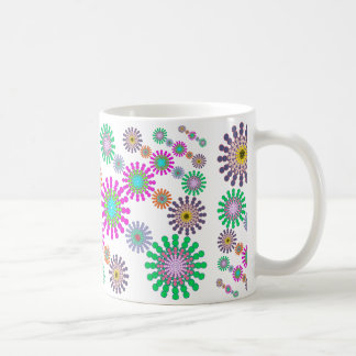 Flakes Classic Coffee Mug